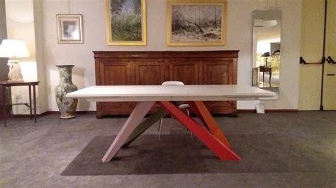 tavolo bonaldo big table prezzo tavolo bonaldo bigtable allungabili tavoli a prezzi scontati
