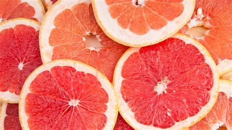 grapefruit color 21 things you should about grapefruit health