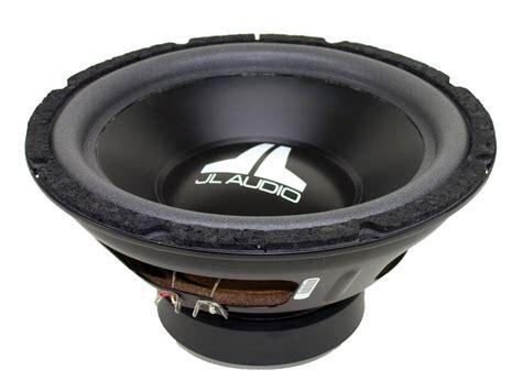 Speaker Subwoofer Jl jl audio subwoofer 10w0 4