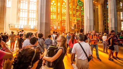 biglietto ingresso sagrada familia sagrada familia biglietti barcellona ingresso