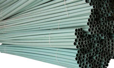 PVC (Waste) Pipe by 13ft   Frakem