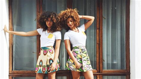 makotis african fabrics and garments own by femme south african clothing brand makotis