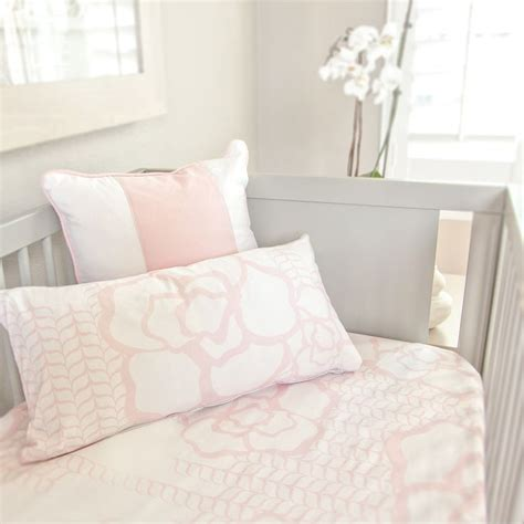 Light Pink Crib Sheet by 25 Best Ideas About Light Pink Nurseries On