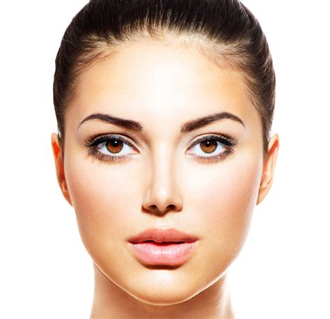 shapes of models faces just face it medspa the premeire treatment location for