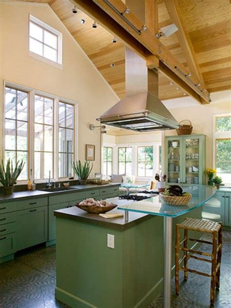 Kitchen Lighting Ideas Vaulted Ceiling Pictures Of Kitchen Ceilings Modern Kitchen Design Vaulted Ceiling Kitchen Remodel Ideas