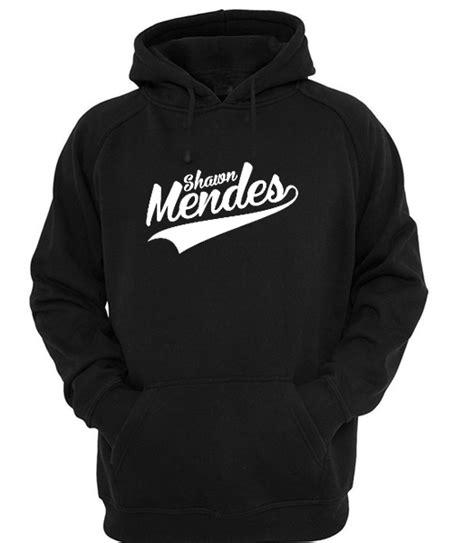 Diskon Hoodie Shawn Mendes shawn mendes hoodie stylecotton