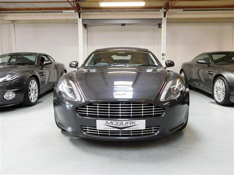2010 Aston Martin Rapide For Sale by Used 2010 Aston Martin Rapide V12 For Sale In Kineton