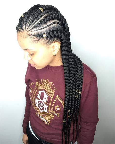 hair braiding got hispanucs 6 black hairstyle ideas you d love cornrows hair