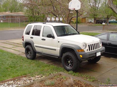 Jeep Liberty Mods Jeep Liberty Mods Arachnoboards