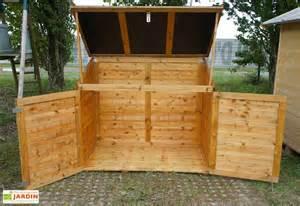 Exceptionnel Coffre En Bois Jardin #1: coffre-rangement-bois-trocadero-1200l-3.jpg