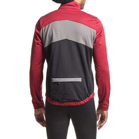 Pearl Izumi Select Escape Soft Shell Cycling Jacket For