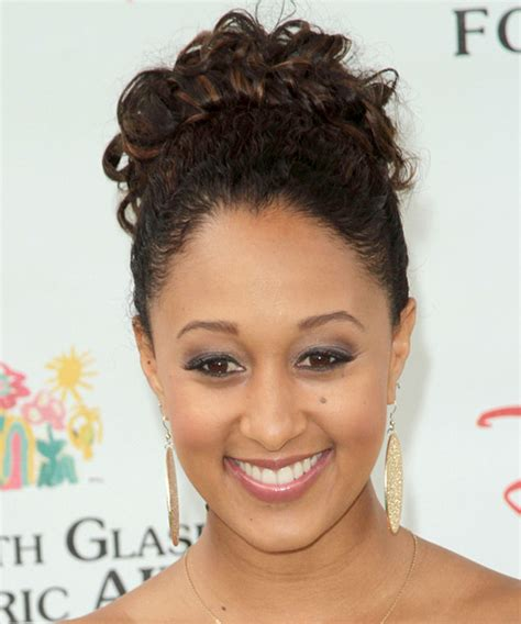 Tamera Mowry Hairstyles by Tamera Mowry Wedding Hairstyle Www Pixshark Images