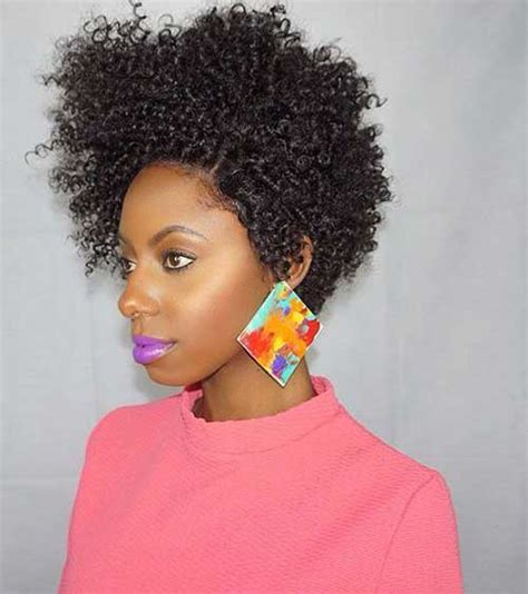 afro hairstyles photos 20 short curly afro hairstyle short hairstyles
