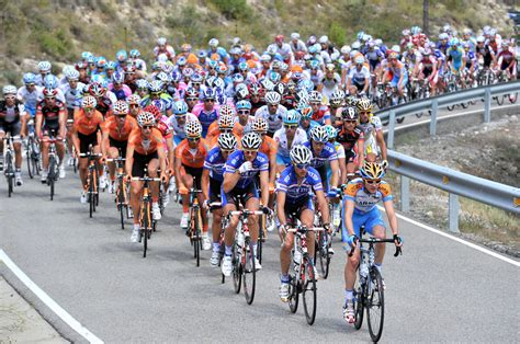Our Selves Or Ourselves - tour of spain peloton