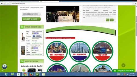 tutorial bermain iq option video belajar forex lengkap fbs indonesia viyoutube