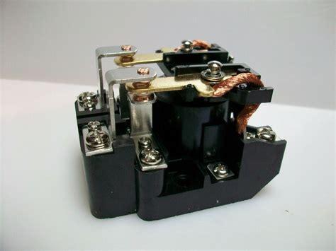 Relay Power Ly 12 v dc dpdt 40 a power relay ebay