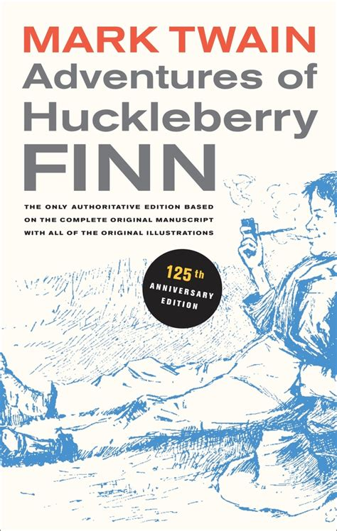 new books from uc press adventures of huckleberry finn 125th anniversary edition by mark twain victor fischer lin