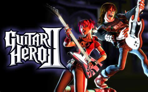 cara bermain gitar hero di ps2 gratis game ringan guitar hero 2 full version