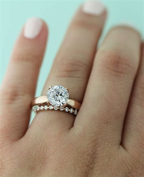 Wedding Ring And Band by Best 25 Wedding Sets Ideas On Wedding Ring