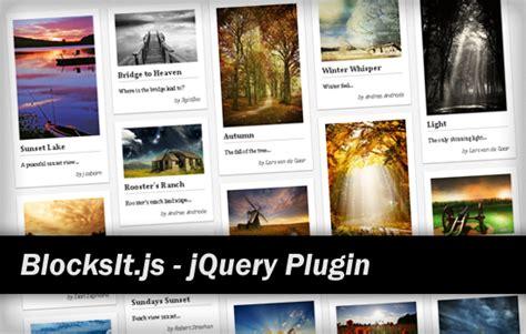 membuat layout web dengan jquery 6 plugin jquery terkeren versi linkdesain untuk membuat