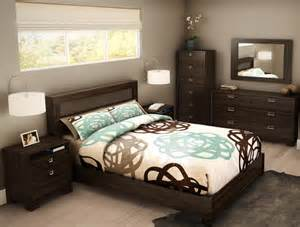 brown and cream bedroom decorating ideas bedroom modern tropical bedroom design small room with
