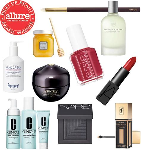 Makeup Skin Care Hair Care Best Products Of The Month by Best Of Awards 2014