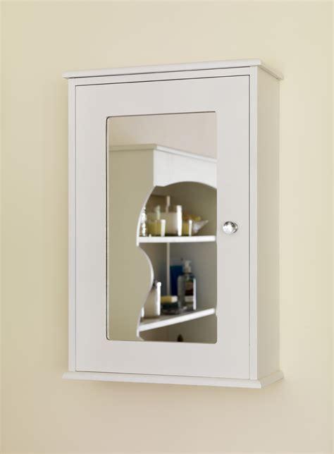 Bathroom mirror cabinet the dormy house