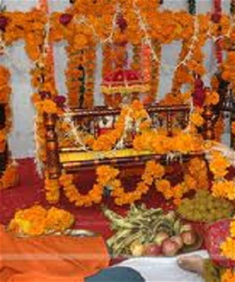 how to decorate janmashtami at home walk into life how to celebrate krishna janmashtami at home
