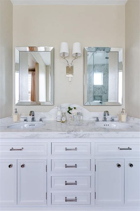 Small 2 Sink Bathroom Vanity Eco Friendly Interiors Interior Design Ideas Home Bunch