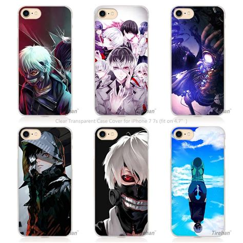 Tokyo Ghoul Comic Iphone 5 5s Se 6 Plus 4s Samsung Htc Sony Cases 3 tokyo ghoul for iphone