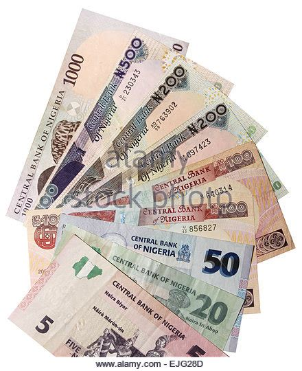 currency converter naira ngn stock photos ngn stock images alamy