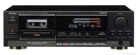 denon cassette deck denon drm 700a manual stereo cassette deck hifi engine