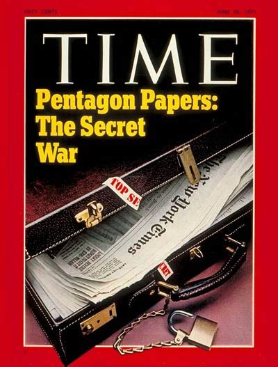 the pentagon papers the secret history of the war books pentagon papers to become declassified government