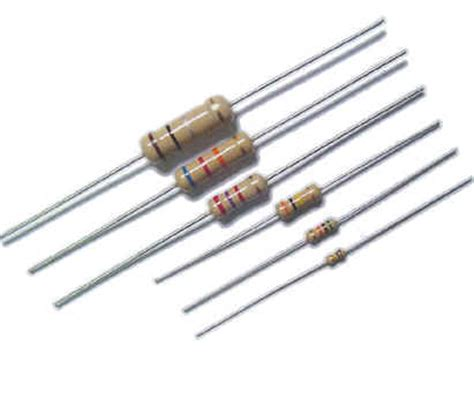 carbon resistor picture what is electric power electrical engineering learn electrical engineering for beginners