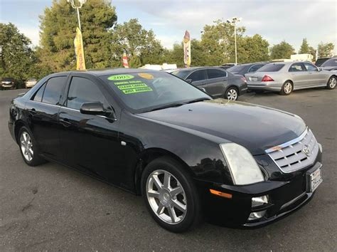Cadillac Sts Awd by Cadillac Sts 4 6 Awd For Sale Used Cars On Buysellsearch