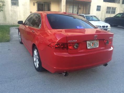 2008 acura tsx transmission problems buy used 2008 acura tsx tech package in hialeah florida