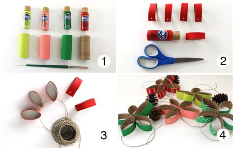 step by step chrismas craft crafts ideas step by step blue mountain