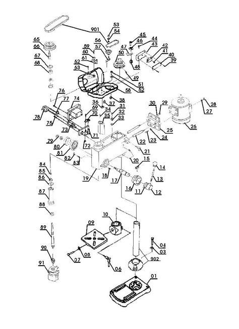 len ersatzteile ersatzteil bohrfutterschl 252 ssel f 252 r s 228 ulenbohrmaschine