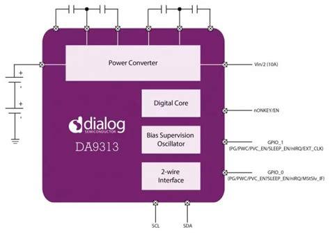 capacitor voltage divider power supply switched capacitor voltage divider delivers 10a