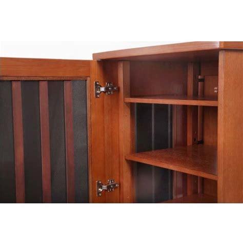 Audio Component Shelf by Plateau Lsx Series 4 Shelf Audio Component Stand Walnut
