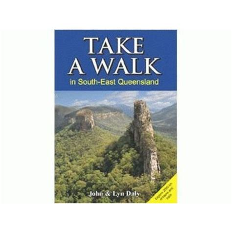 walden books one time owner take a walk in south east queenland book