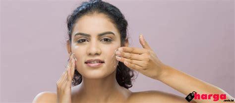 Krim Wajah Natur E harga dan manfaat natur e daily untuk wajah