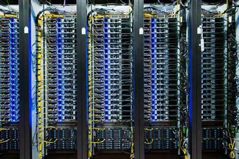 design server google inside facebook s lulea data center data center knowledge