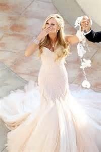 pink wedding dresses pinktober knotsvilla