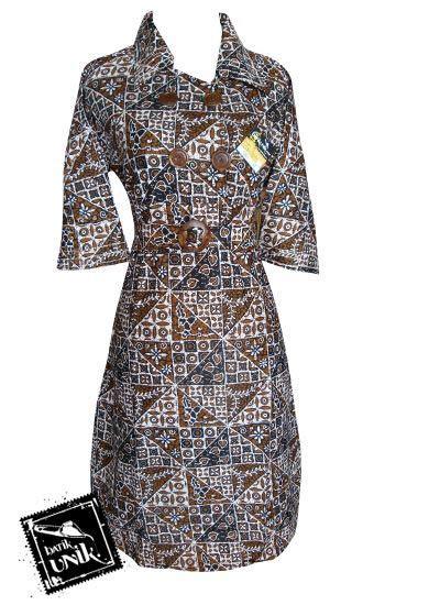 Batik Sarimbit Etnik baju batik sarimbit motif batik etnik dress murah