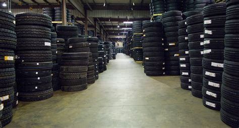 Tire Rack Indiana Warehouse by Parrish Tire Company 187 Parrish Tire Wholesale Division