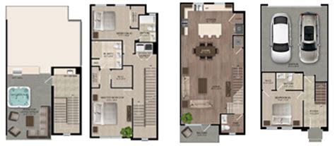 Apartments In Ta Channelside 28 Of Channelside Floor Plans Floor Plans Of The