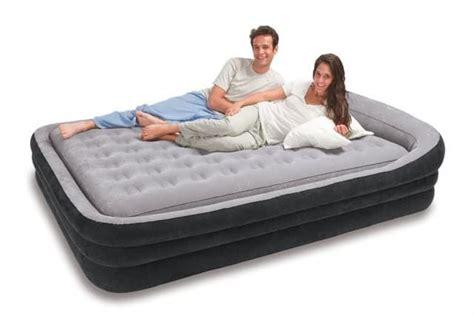 best intex air mattress reviews 2016