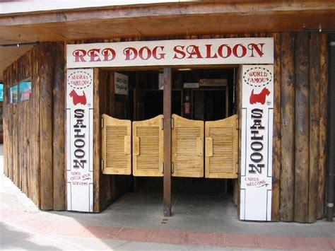saloon juneau d red dog saloon juneau amazing journeys