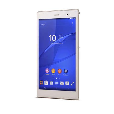 Tablet Sony Xperia Z3 Di Indonesia Ure苟aji Tableti Sony Xperia Z3 Tablet Compact